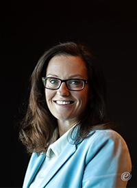 Leadership Katie Bikulcius